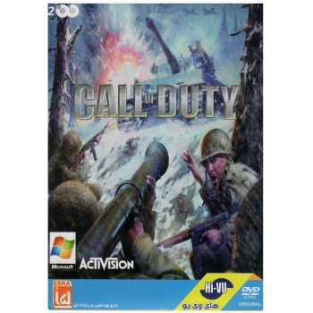بازی Call Of Duty مخصوص  PC