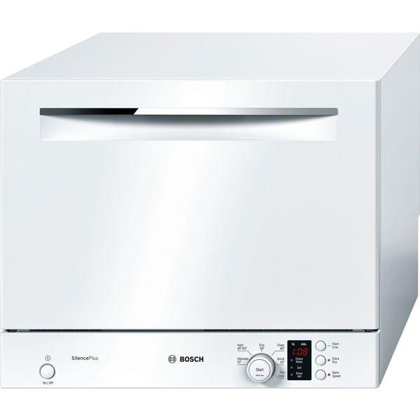 ماشین ظرفشویی رومیزی بوش مدل SKS62E22IR