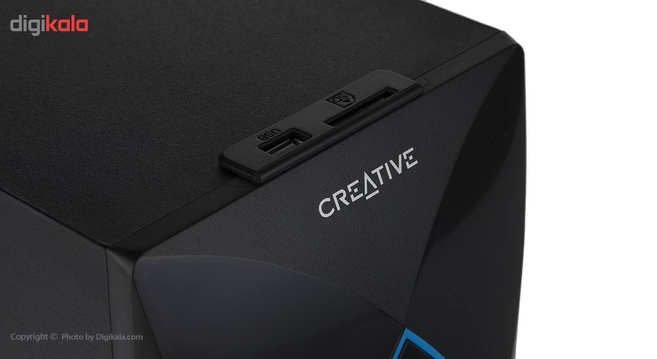 اسپیکر کریتیو مدل SBS E2800 thumb 2 6