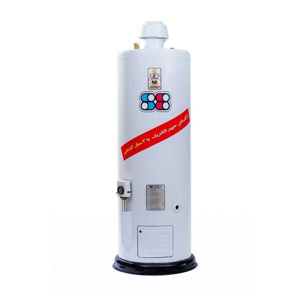 آبگرمکن گازی سپهر الکتریک مدل SE666