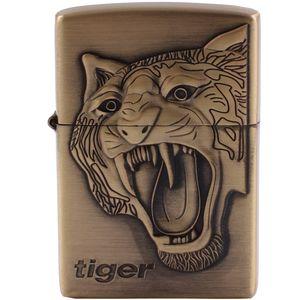 فندک کیانتای مدل Tiger