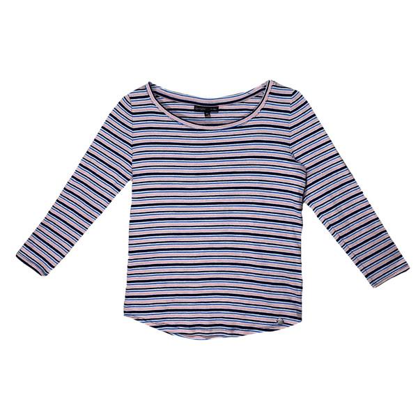تی شرت آستین بلند زنانه جی بی سی مدل 073453
