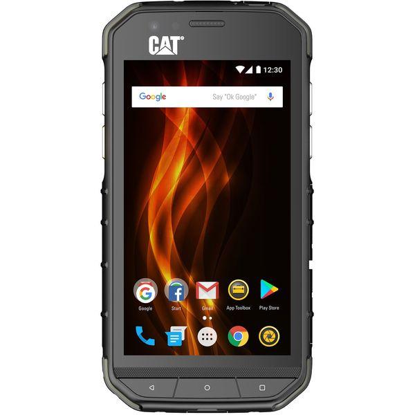 گوشی موبایل کاترپیلار مدل S31 دو سیم کارت   CAT S31 Dual SIM Mobile Phone
