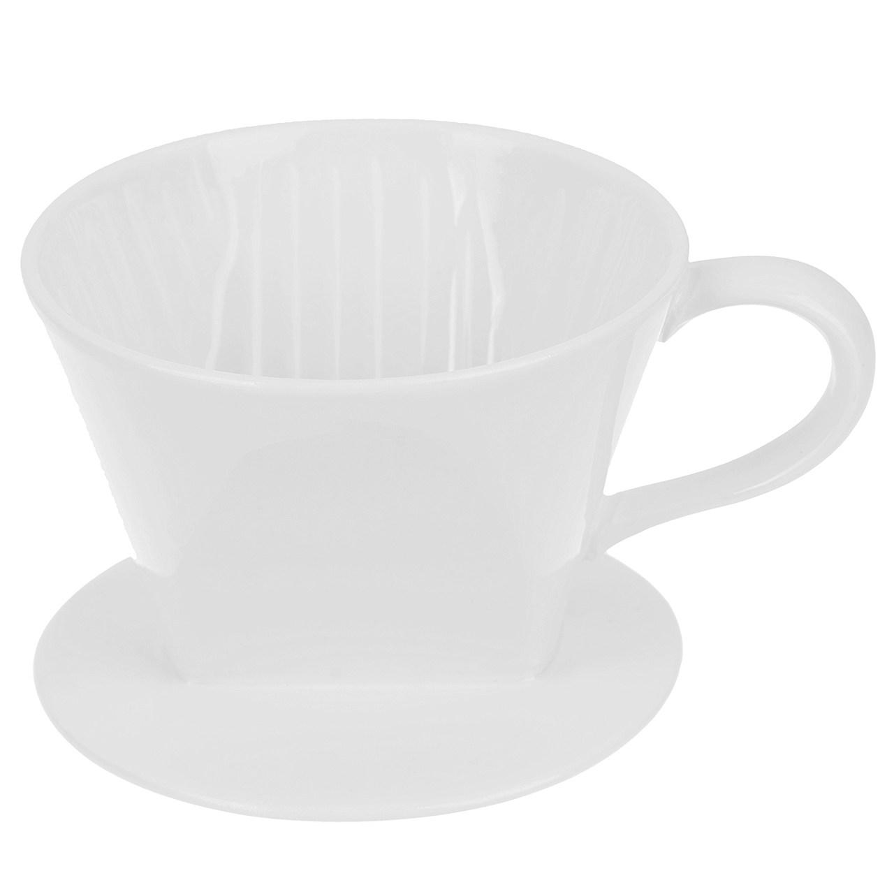 فیلتر قهوه دبلیو ام بارتلیت اند سانز مدل T262