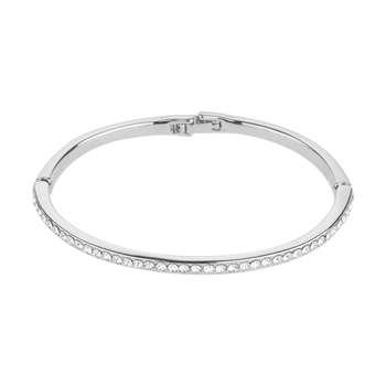 دستبند زنانه کد GB57877 با سنگ سواروسکی