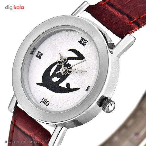 ست ساعت دست ساز میو مدل 671 -  - 6