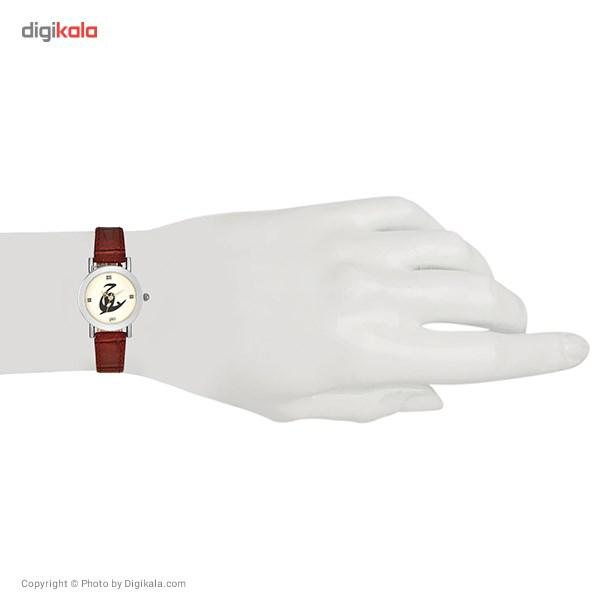 ست ساعت دست ساز میو مدل 671 -  - 8