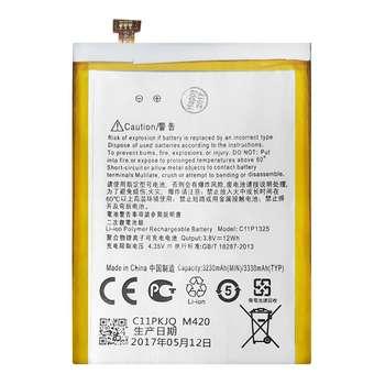 باتری موبایل مدل C11P1325 با ظرفیت 3230mAh مناسب برای گوشی موبایل ایسوس Zenfone 6