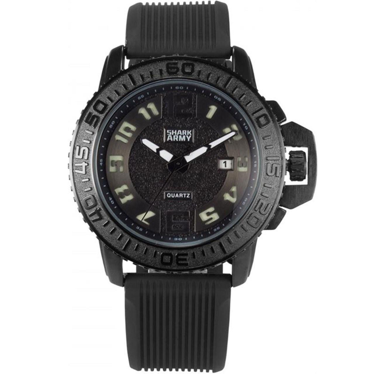 ساعت مچی عقربه ای مردانه شارک آرمی مدل SAW180 47