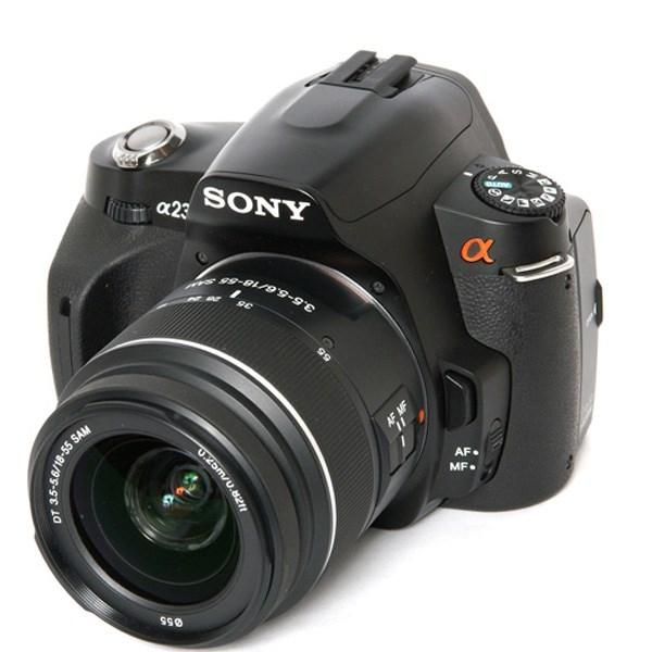 دوربین دیجیتال سونی دی اس ال آر-آلفا 230