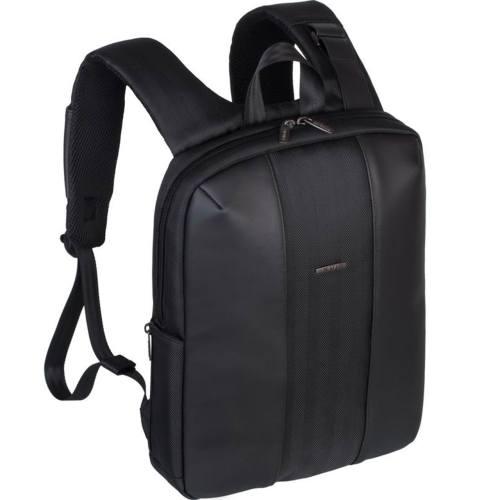 کوله پشتی لپ تاپ ریوا کیس مدل 8125 مناسب برای لپ تاپ 14 اینچی