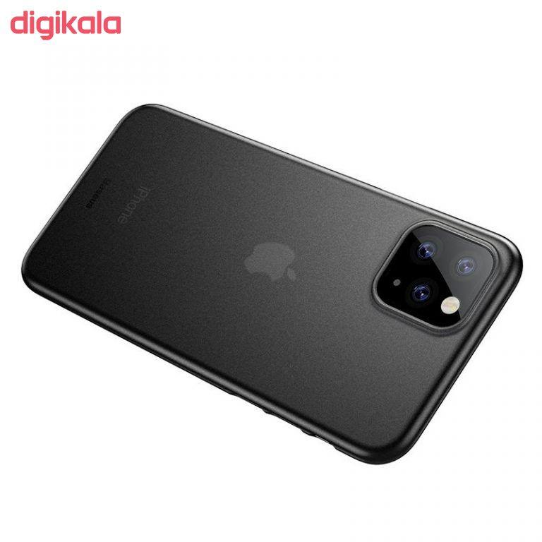 کاور باسئوس مدل WIAPIPH61S-01 مناسب برای گوشی موبایل اپل iPhone 11 main 1 4