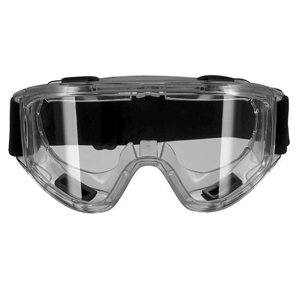عینک ایمنی پارکسون ABZ مدل LG2508
