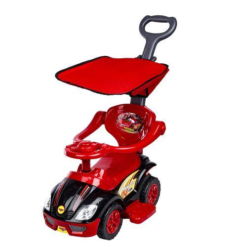 ماشین بازی سواری سپیده تویز مدل Mega Car