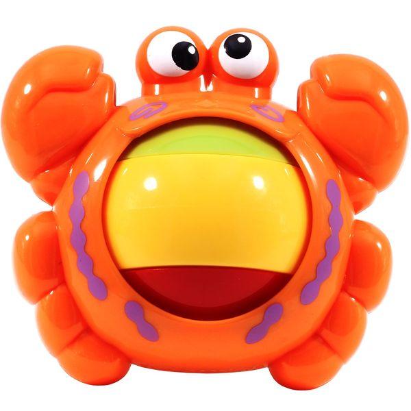 جغجغه پلی گو مدل Rolling Sf Crab