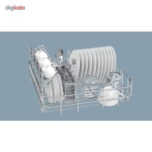ماشین ظرفشویی رومیزی بوش مدل SKS62E22IR  Bosch SKS62E22IR Countertop Dishwasher