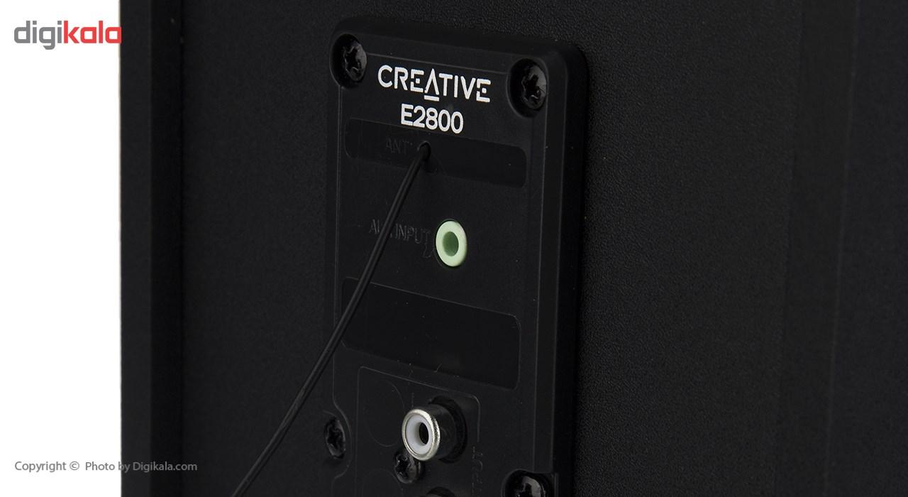 اسپیکر کریتیو مدل SBS E2800 thumb 2 10
