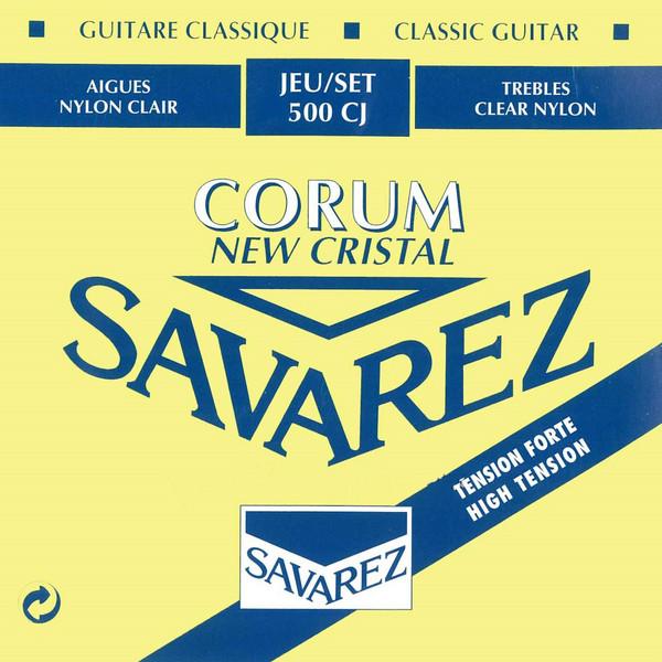 سیم گیتار کلاسیک ساوارز مدل 500CJ
