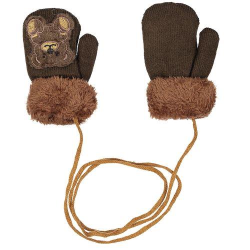 دستکش نوزادی پی جامه مدل 2-303 مناسب برای 6 تا 18 ماه