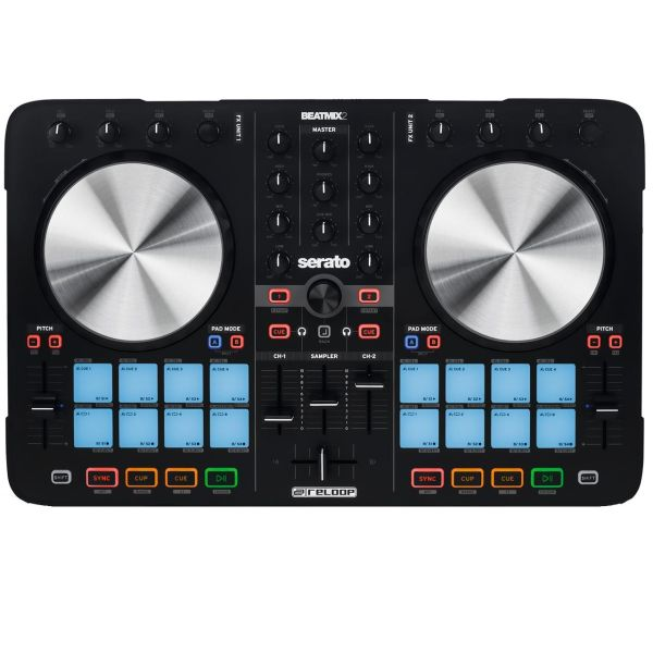 دیجی کنترلر ریلوپ مدل Beatmix 2 MK2