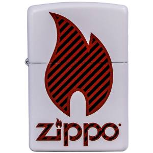 فندک زیپو مدل Motif کد 28771