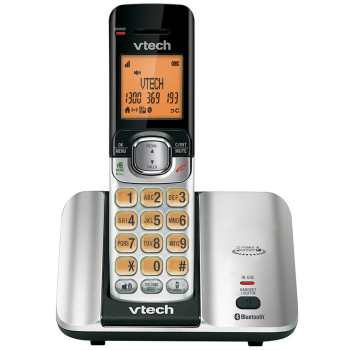 تلفن بی سیم وی تک مدل CS6519A