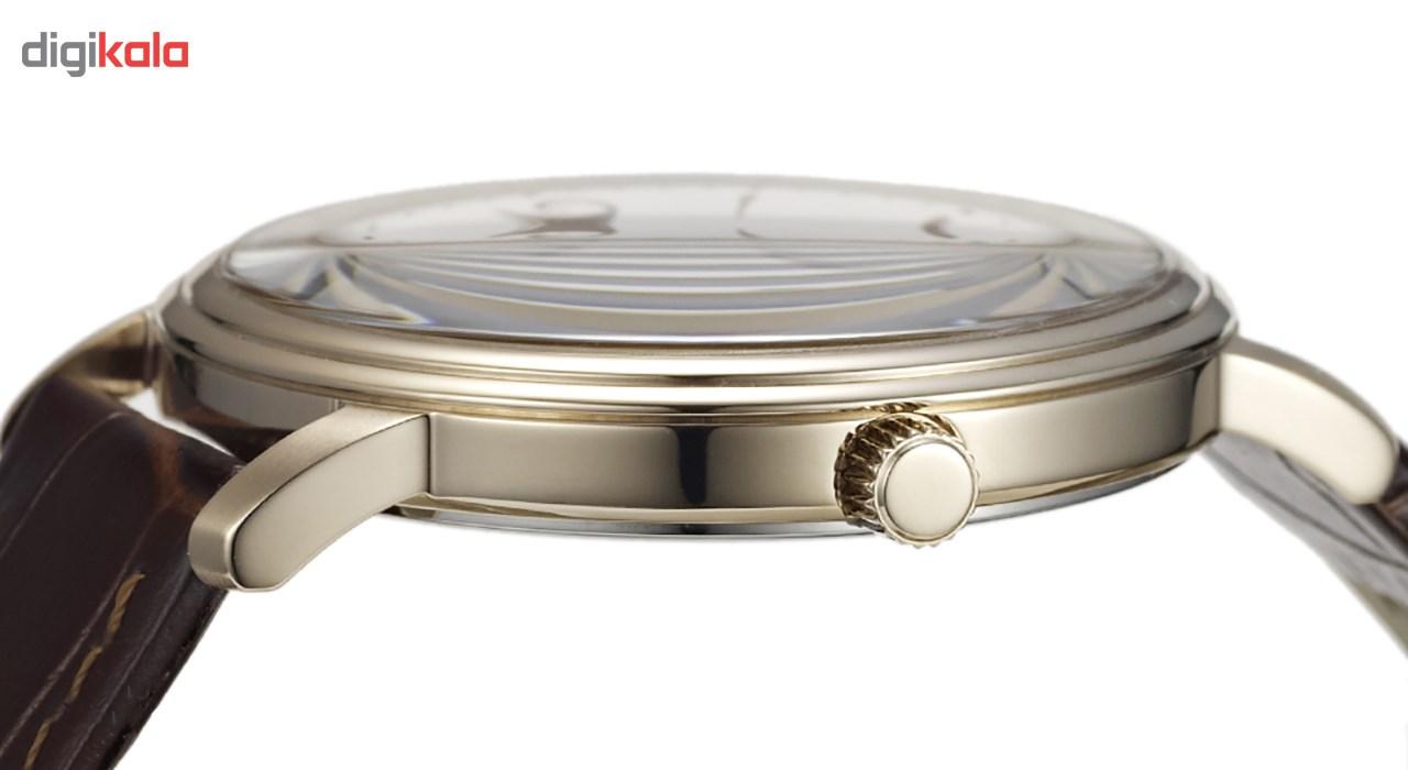 ساعت مچی عقربه ای مردانه رومانسون مدل TL4259MM1RA16R