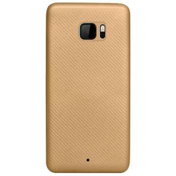 کاور هایمن مدل Soft Carbon Design مناسب برای گوشی موبایل اچ تی سی U Ultra