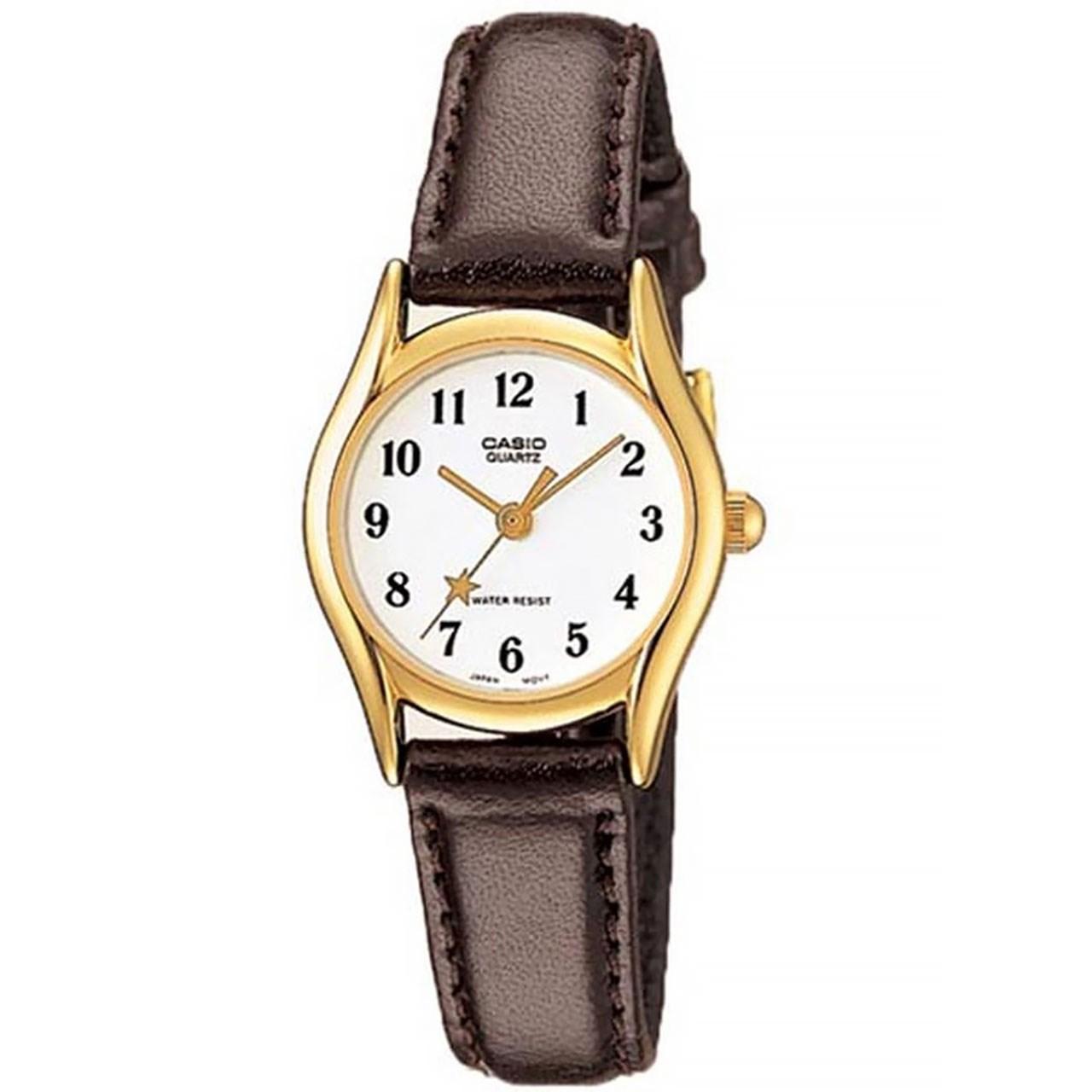 ساعت مچی عقربه ای زنانه کاسیو مدل LTP-1094Q-7B4RDF