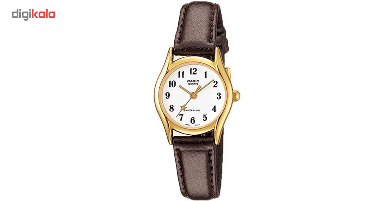 ساعت  زنانه کاسیو مدل LTP-1094Q-7B4RDF