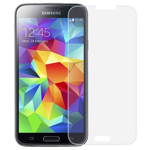 محافظ صفحه نمایش شیشه ای 9H برای گوشی سامسونگ S5