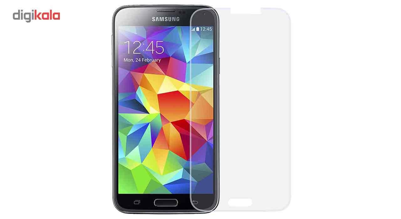 محافظ صفحه نمایش شیشه ای 9H برای گوشی سامسونگ S5 main 1 1