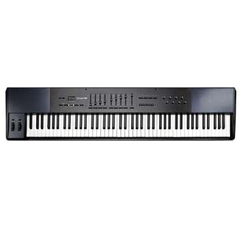 کیبورد میدی کنترلر ام-آدیو مدل Oxygen 88 | M-Audio Oxygen 88 Midi Controller Keyboard