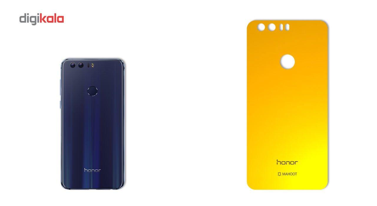 برچسب پوششی ماهوت مدلColor Special مناسب برای گوشی  Huawei Honor 8 main 1 4