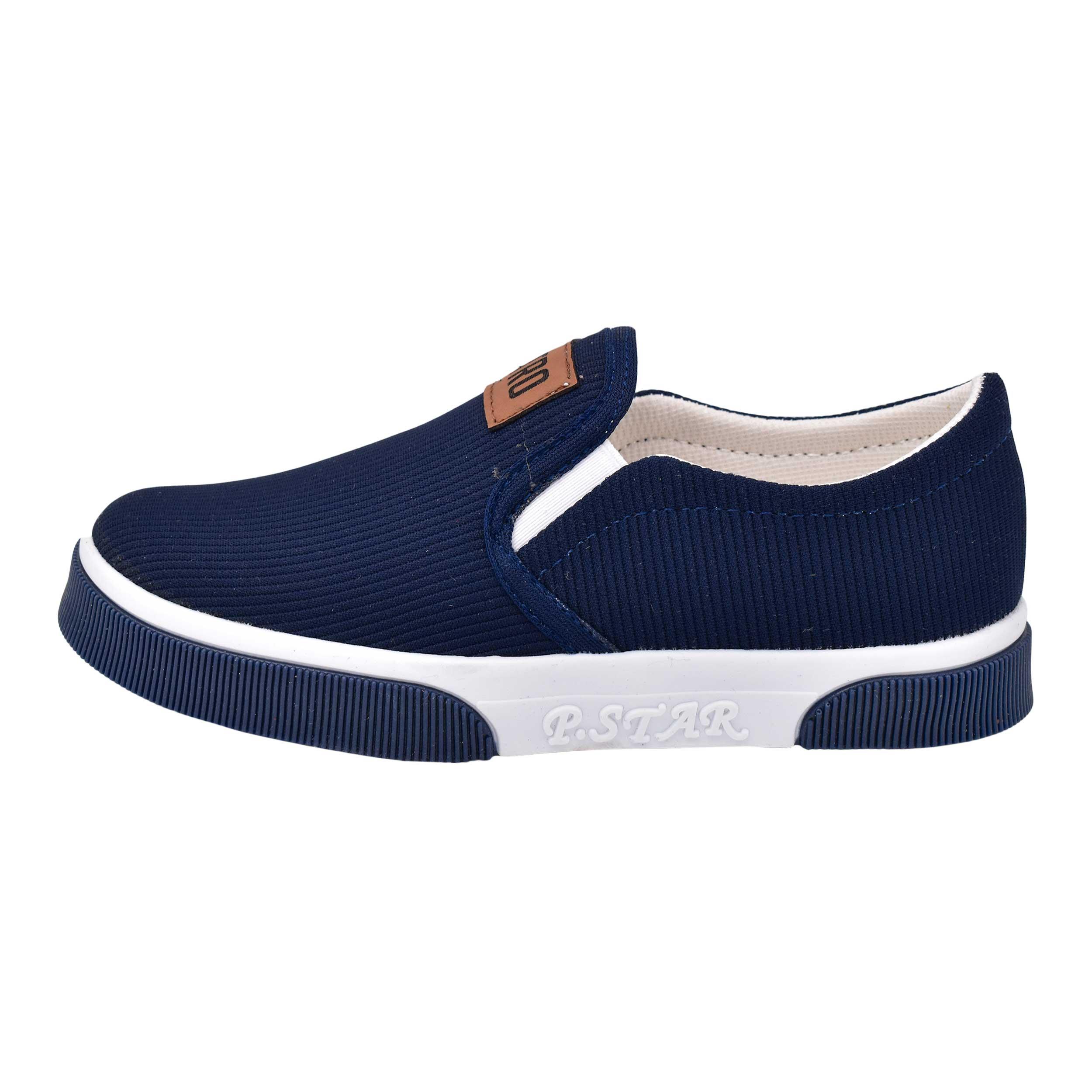 کفش رسمی پسرانه