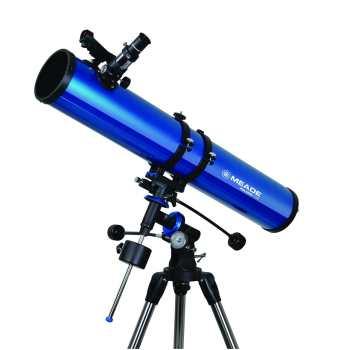 تلسکوپ مید مدل  Polaris 114 mm EQ | Meade Polaris 114 mm EQ Telescope