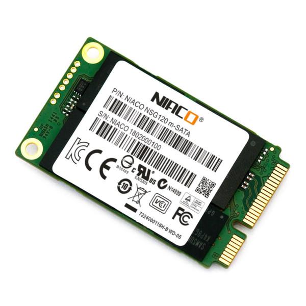 اس اس دی نیاکو  مدل NSG120 ظرفیت 120 گیگا بایت