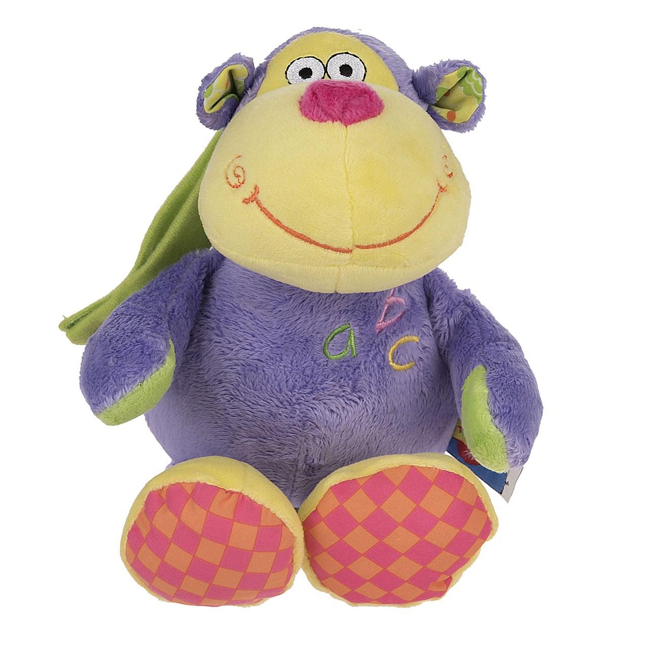 آویز تویز لندر مدل Monkey