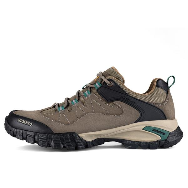 کفش پیاده روی مردانه هامتو مدل 110607A-3