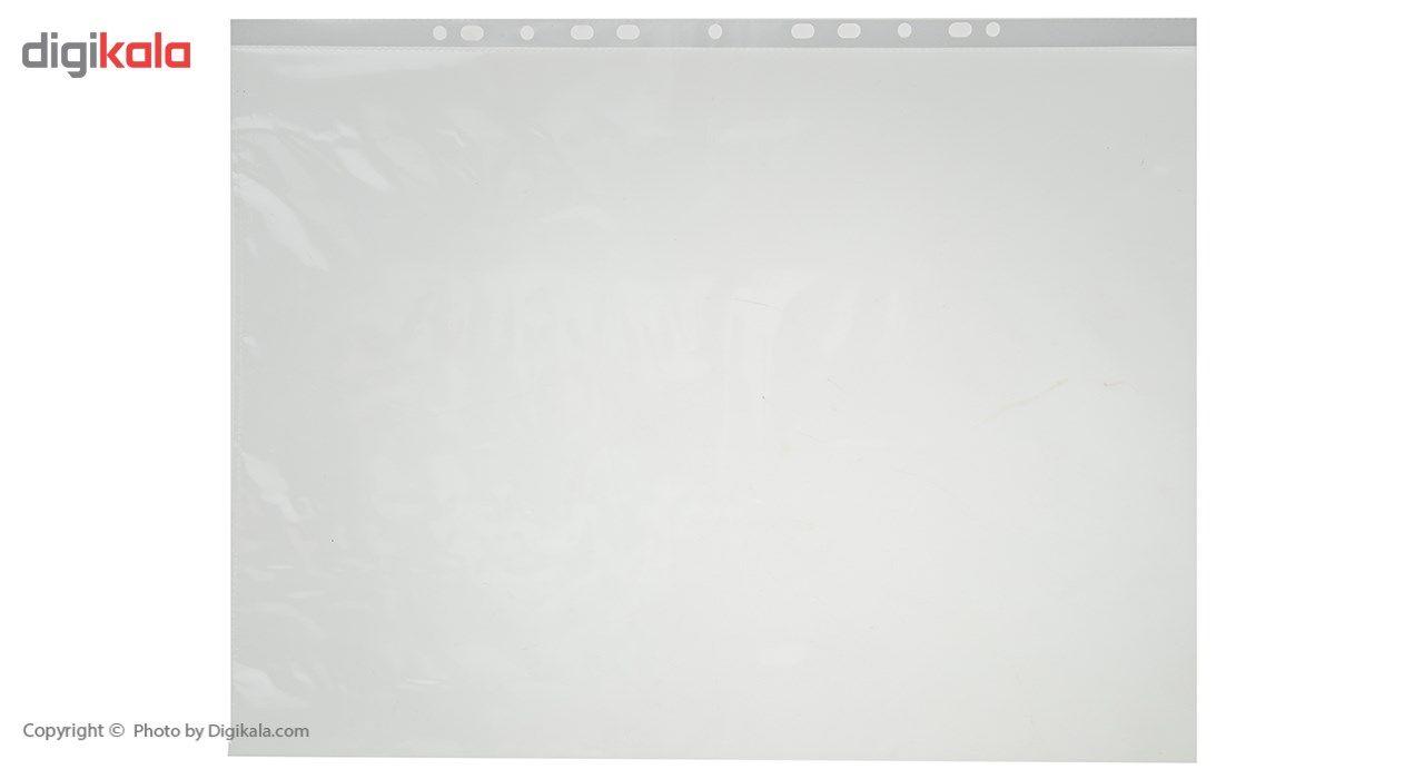 کاور کاغذ A3 فوسکا بسته 100 عددی main 1 2