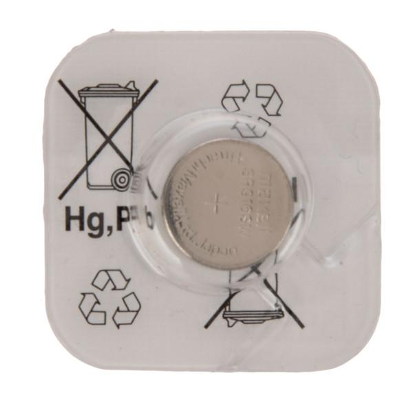باتری ساعت مکسل سری Silver Oxide مدل 373