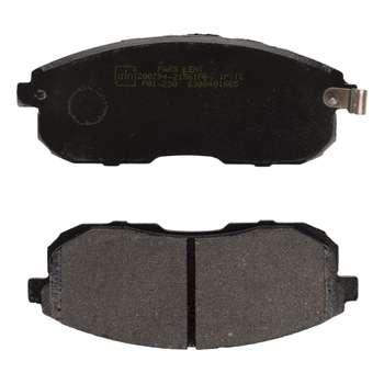 لنت ترمز جلو پارس لنت مدل 21561 مناسب برای نیسان ماکسیما