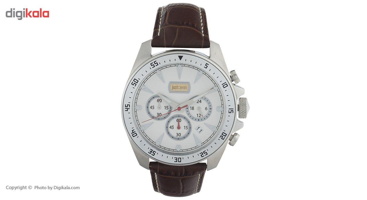 ساعت مچی عقربه ای مردانه جاست کاوالی مدل JC1G013L0015 -  - 3