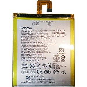 باتری تبلت مدل L13D1P31 با ظرفیت 3550mAh مناسب برای تبلت لنوو Idea Tab A3500