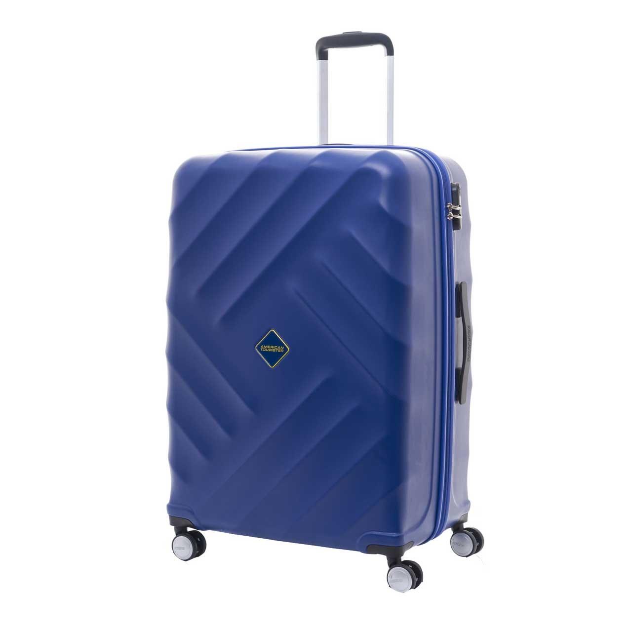 چمدان امریکن توریستر مدل Gravity کد AN8 001
