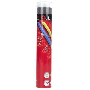 مداد رنگی 12 رنگ کوییلو مدل School