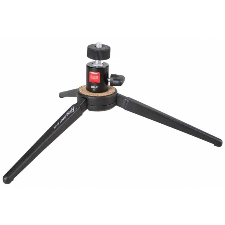 بررسی و {خرید با تخفیف}                                     سه پایه دوربین مدل KT-100+BD-0                             اصل