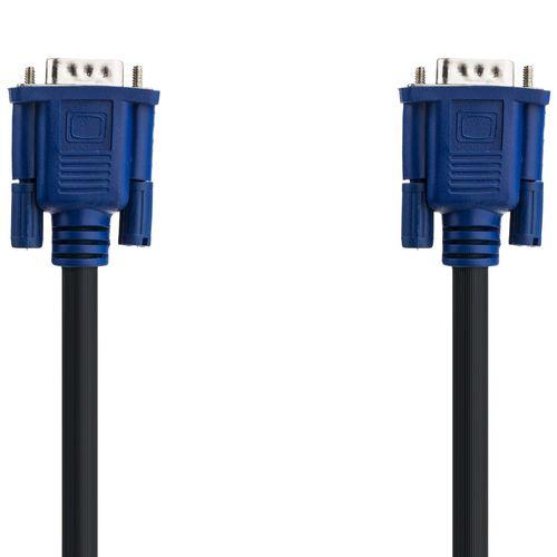 کابل VGA دی-نت مدل Deluxe Computer Cable طول 5 متر