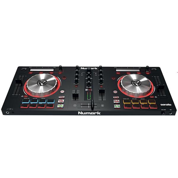 دیجی کنترلر نومارک مدل Mixtrack Pro3