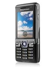 گوشی موبایل سونی اریکسون سی 702
